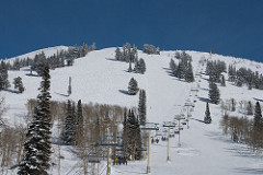 Grand Targhee