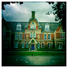 Saffron Walden Council Offices